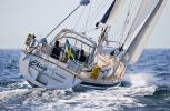 Malö 40 Sailing
